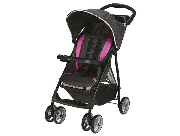 Graco LiteRider LX Lightweight Stroller