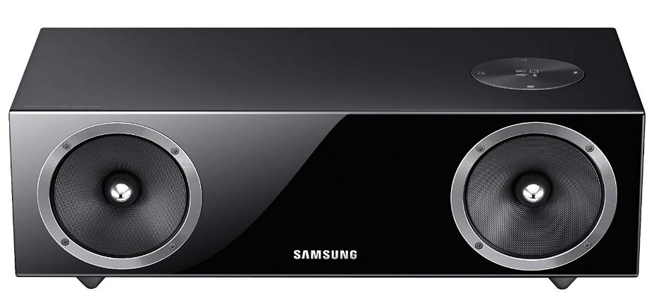 Samsung DA-E670 2.1 Channel 40-Watt Dual Audio Dock