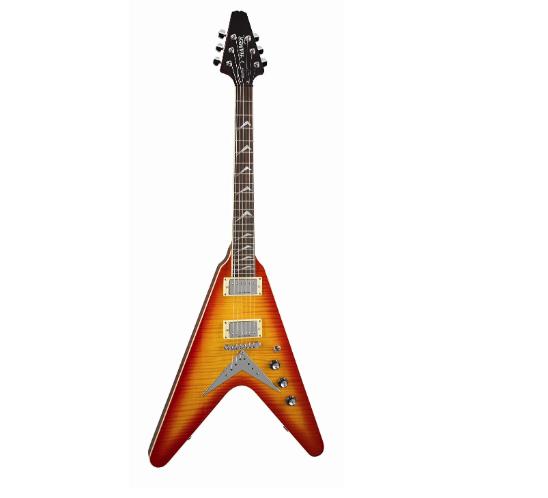 Hamer Xt Series Vector Electric Guitar