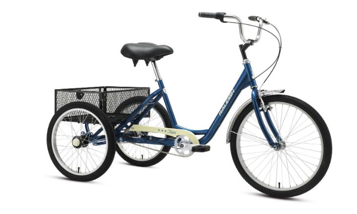 Raleigh Bikes Tristar 3