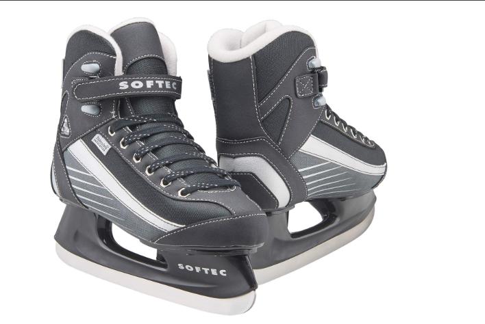 Jackson Ultima Softec Sport Ice Skates
