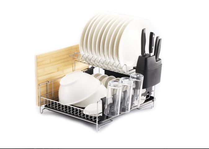 PremiumRacks Professional Dish Rack