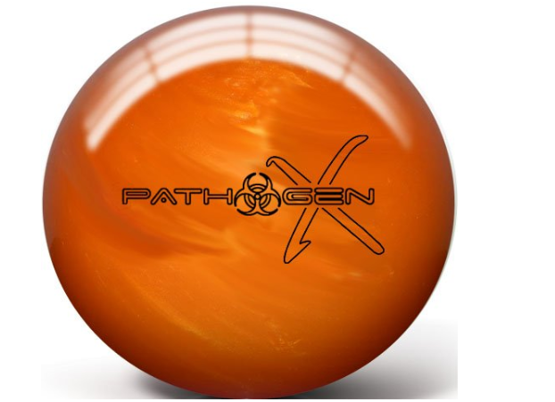 Pyramid Pathogen X Bowling Ball