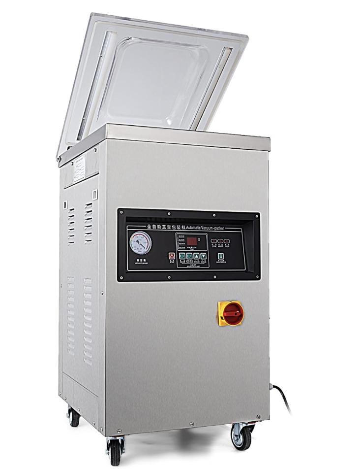 BestEquip Chamber Vacuum Sealer Commercial Vacuum Sealer Machine