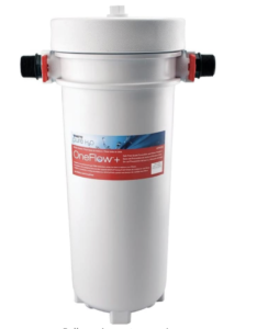 OneFlow Salt-Free Water Softener